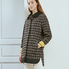 Texture block jumper
