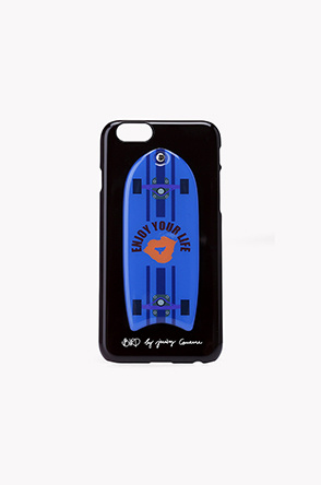 Surfing board iphone 6 / 6s case