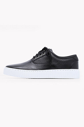 Oxford clipper sneakers