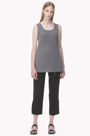 [SYSTEM2] Layered double tank top