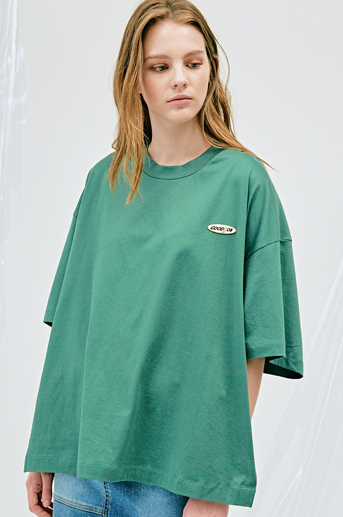 [SYSTEM2] PATCH T SHIRT