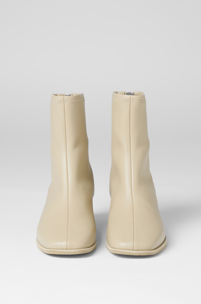 Ankle socks boots